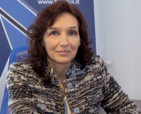 Eva Coscia
