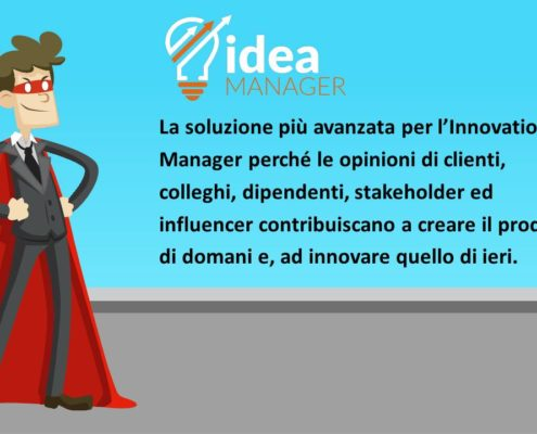 IDEA MANAGER