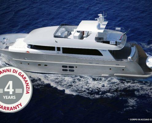 cboat holonix nautica IoT