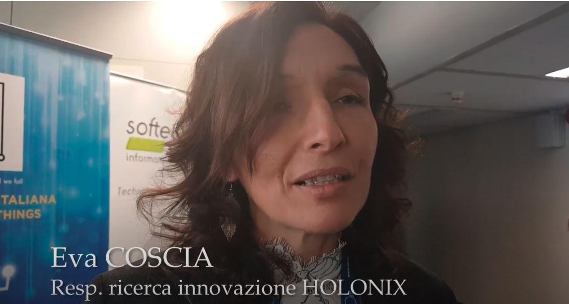 Eva Coscia video Innovation post
