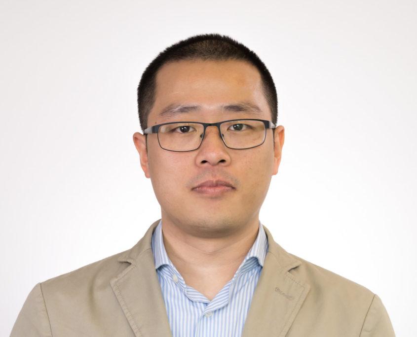Weian Xu
