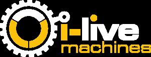 i-Live Machines logo