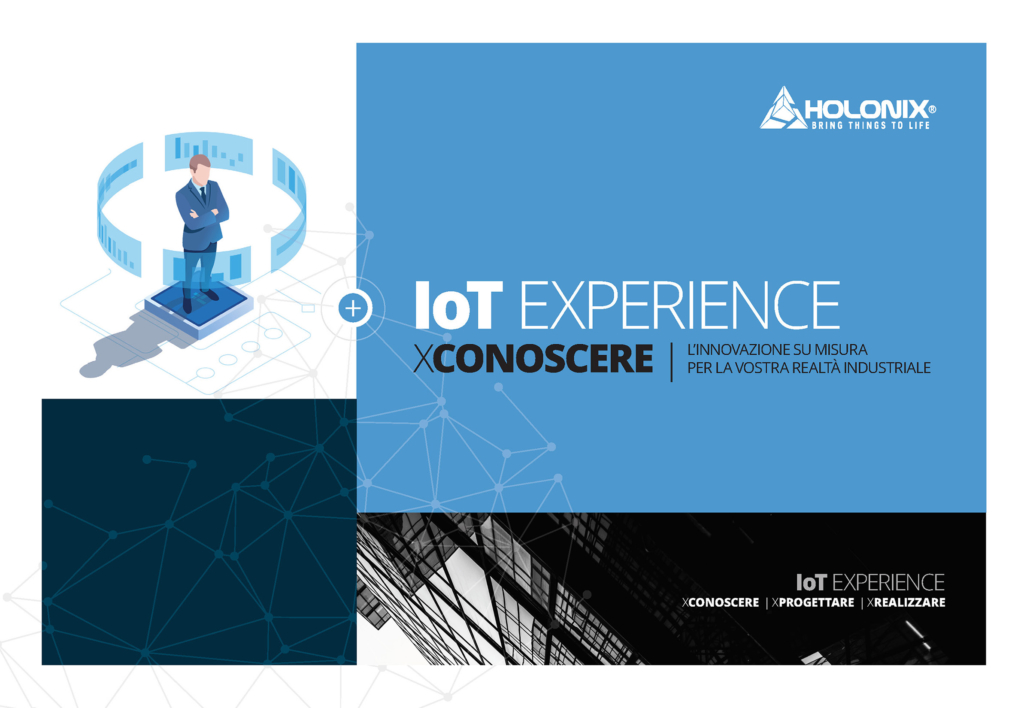 IoT Experience 1
