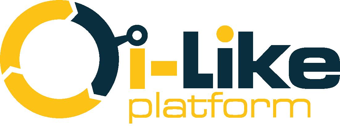 i-LiKe Platform Logo